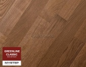 Паркетная доска GreenLine Classic Oak Antique