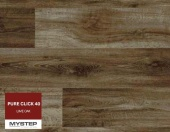 "Виниловый Пол Berry Alloc PURE Click 40 ""Lime Oak 966D"""
