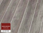 "Ламинат Falquon Silver Line Wood ""White Oak"""