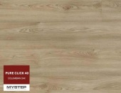 "Виниловый Пол Berry Alloc PURE Click 40 ""Columbian Oak 636M"""