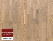 "Паркетная доска FocusFloor 3S ""Oak Bora Olied 3s"""