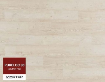 "Виниловый Пол Berry Alloc PURELOC 30 ""Summer Pine"" 3161-3039"