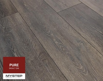 "Ламинат Grand Selection Pure ""Basalt Oak"" D4514Cl"