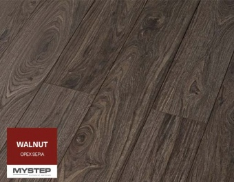 "Ламинат Grand Selection Walnut ""Орех Sepia"" D3217CR"